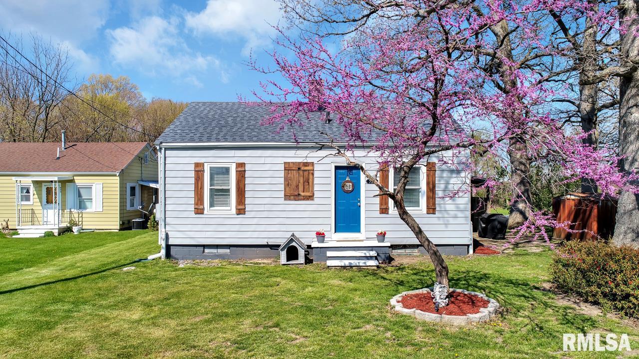 529 S COTTAGE GROVE Property Photo - Princeville, IL real estate listing