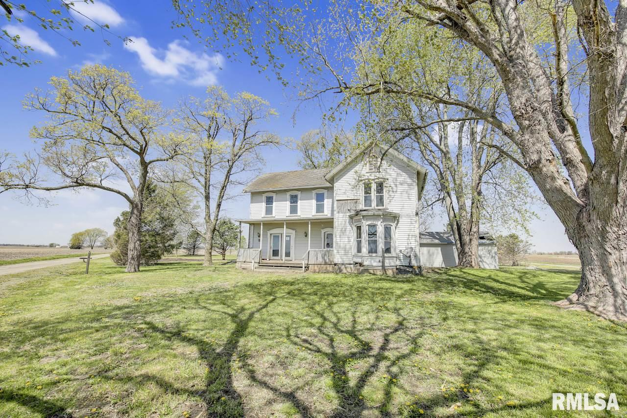 22103 W PEORIA-GALESBURG Property Photo - Elmwood, IL real estate listing
