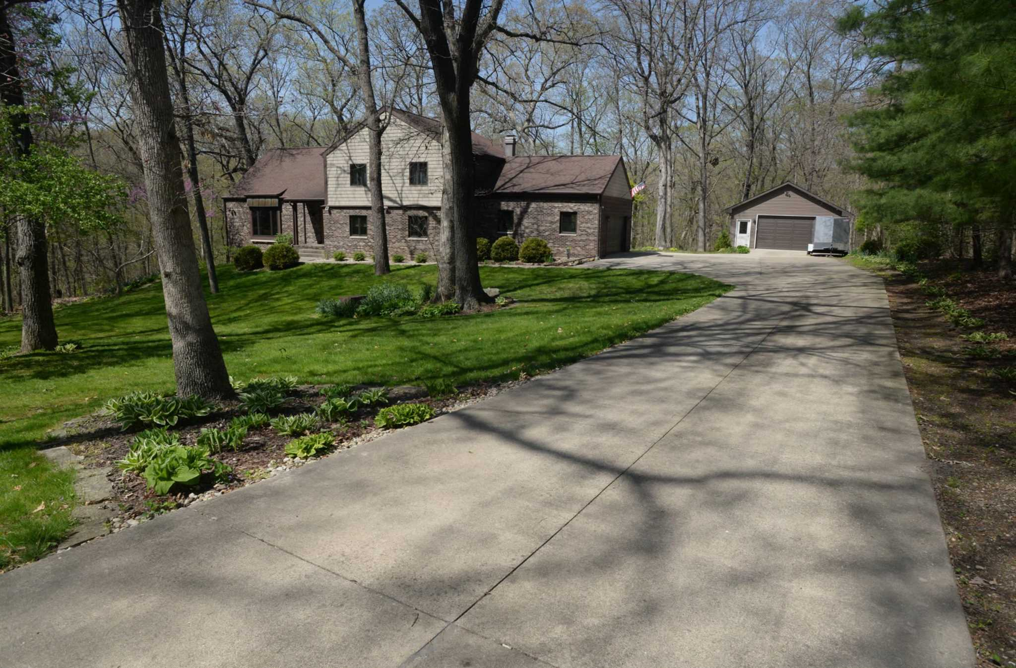 11913 W SWEETBRIAR Property Photo - Brimfield, IL real estate listing