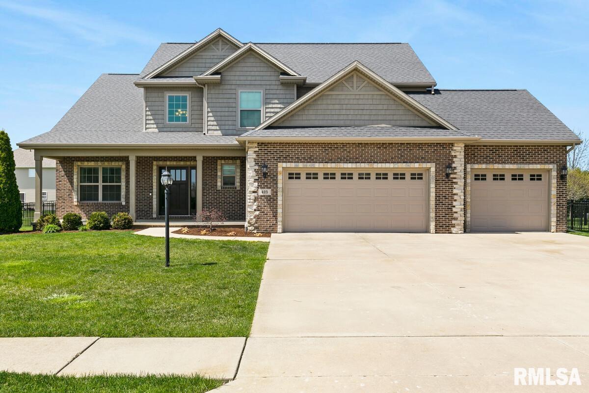 425 ONYX Property Photo - Morton, IL real estate listing