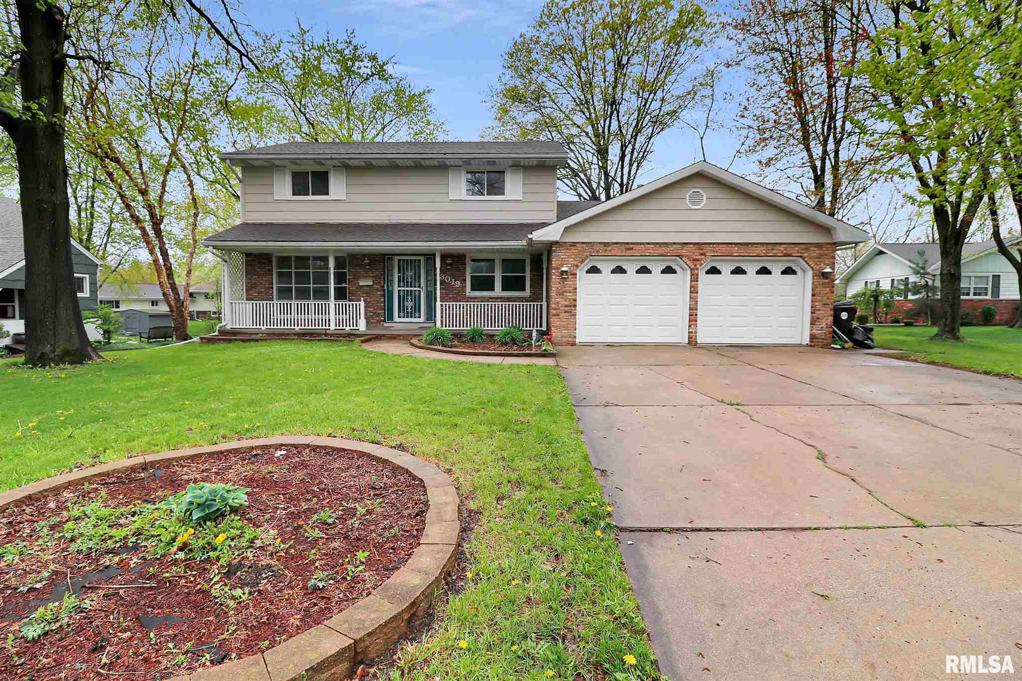 3019 N LEHMAN Property Photo - Peoria, IL real estate listing