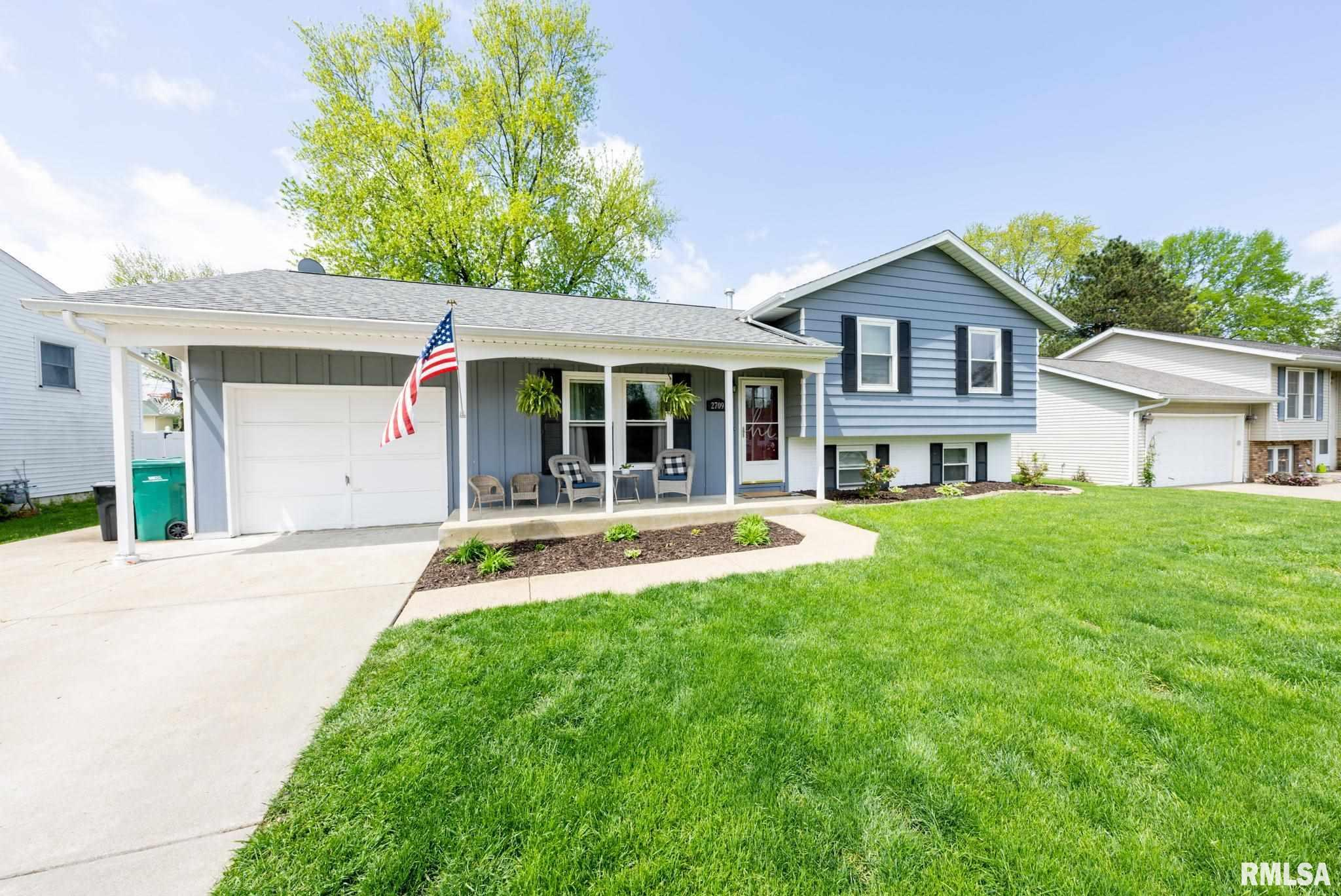2709 S HIGH MEADOW Property Photo - Peoria, IL real estate listing