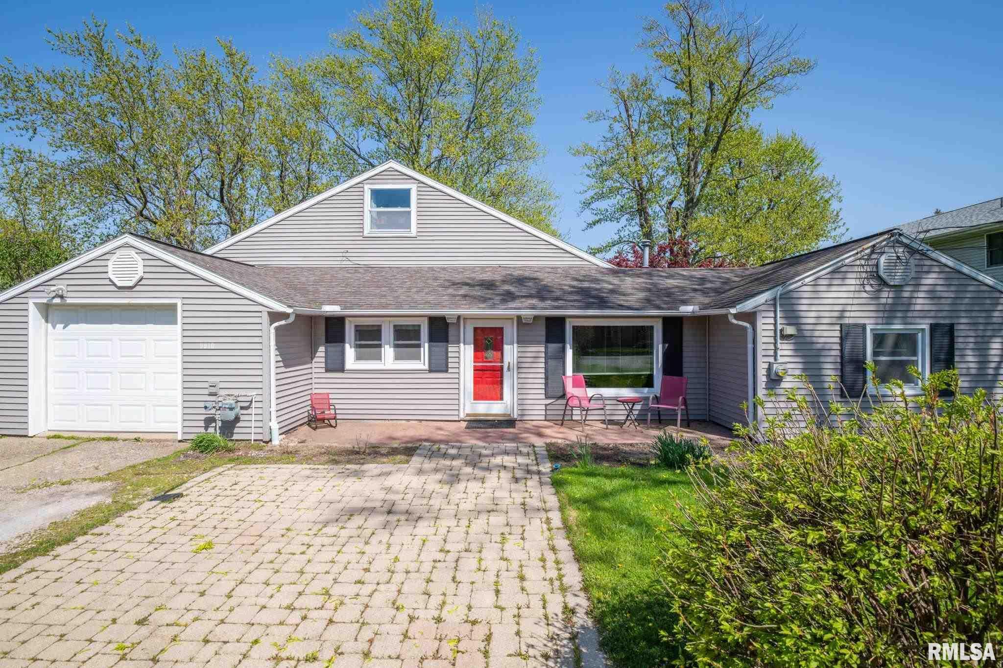 9910 N GARDEN Property Photo - Peoria, IL real estate listing