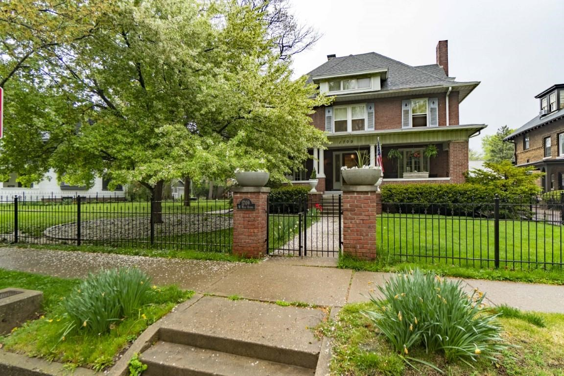 1709 W MOSS Property Photo - Peoria, IL real estate listing