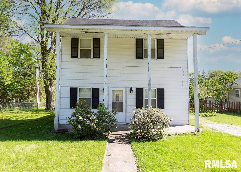 414 W CRUGER Property Photo - Eureka, IL real estate listing