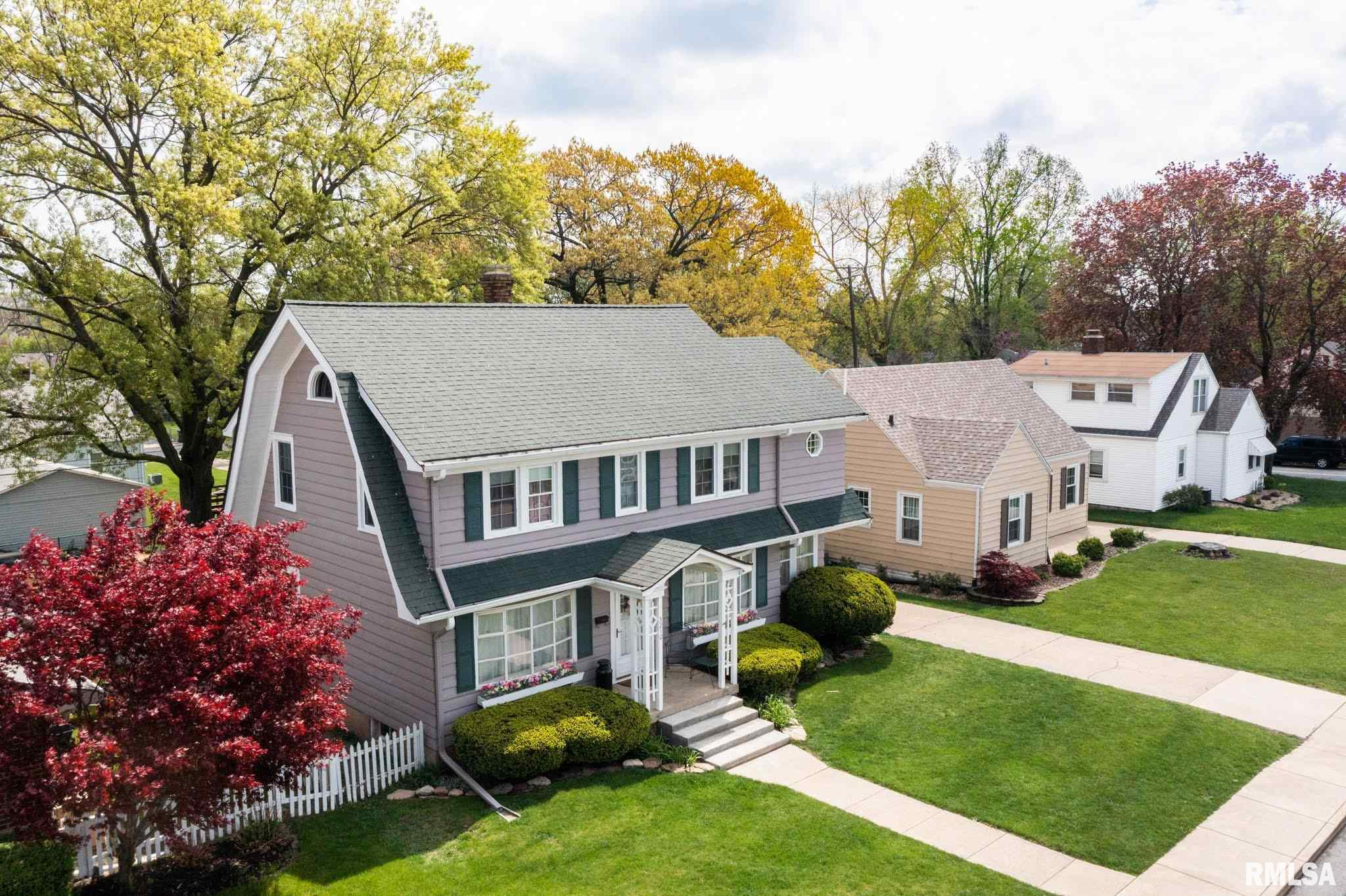 3210 N SHERWOOD Property Photo - Peoria, IL real estate listing