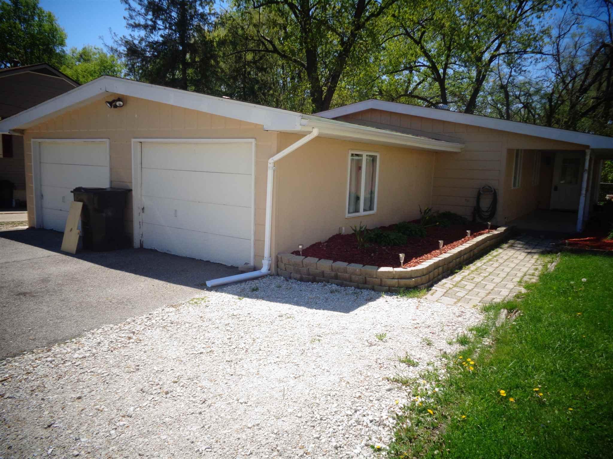 4201 S GRANVILLE Property Photo - Bartonville, IL real estate listing