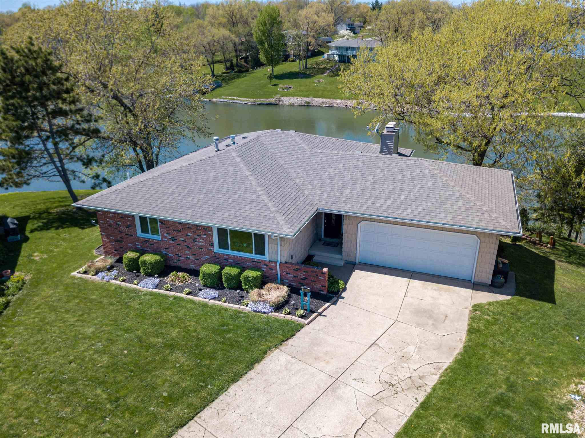 4900 S SIR LIONEL Property Photo - Mapleton, IL real estate listing