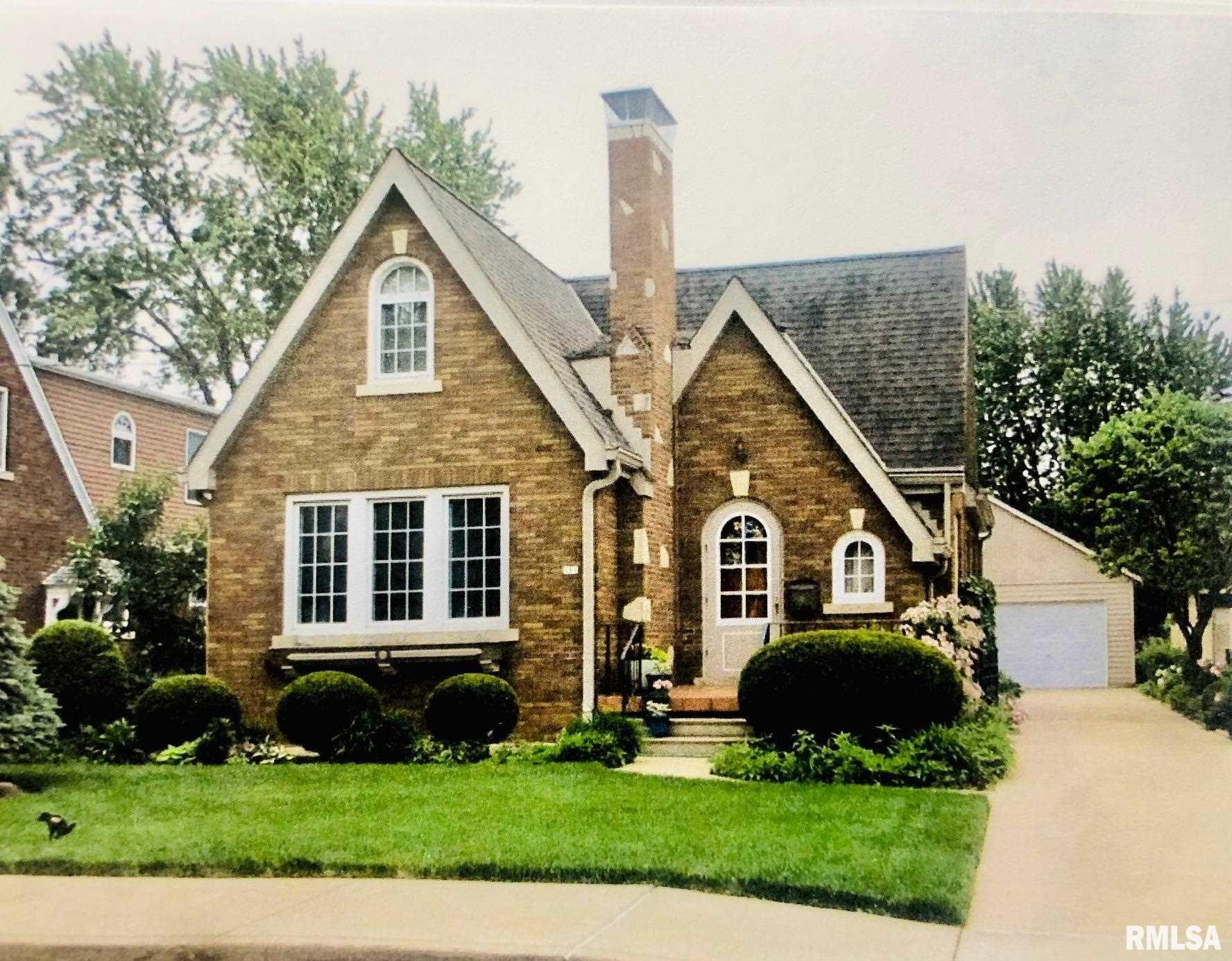 200 E EMBERT Property Photo - Peoria, IL real estate listing