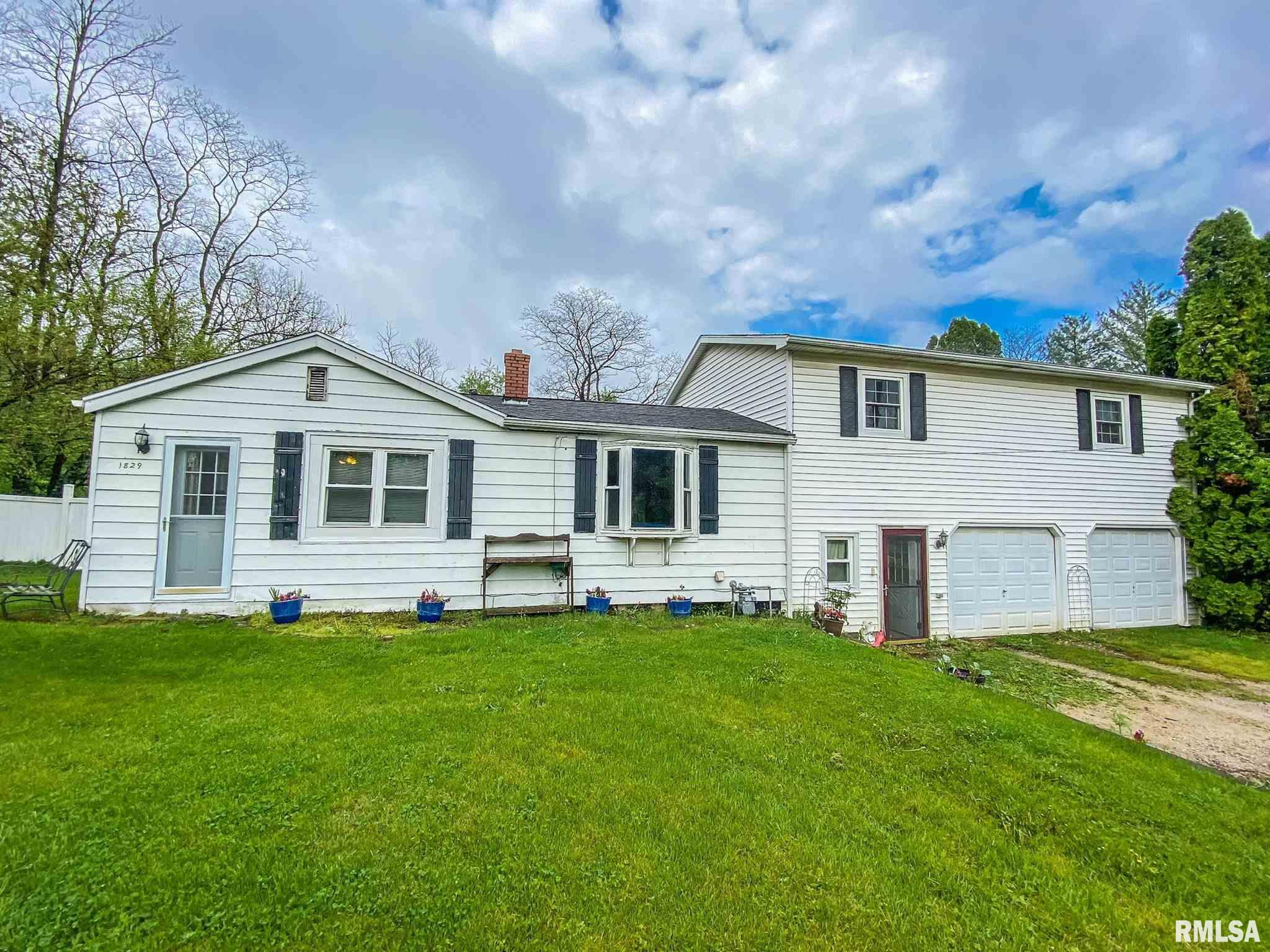 1829 N BOYD Property Photo - Peoria, IL real estate listing