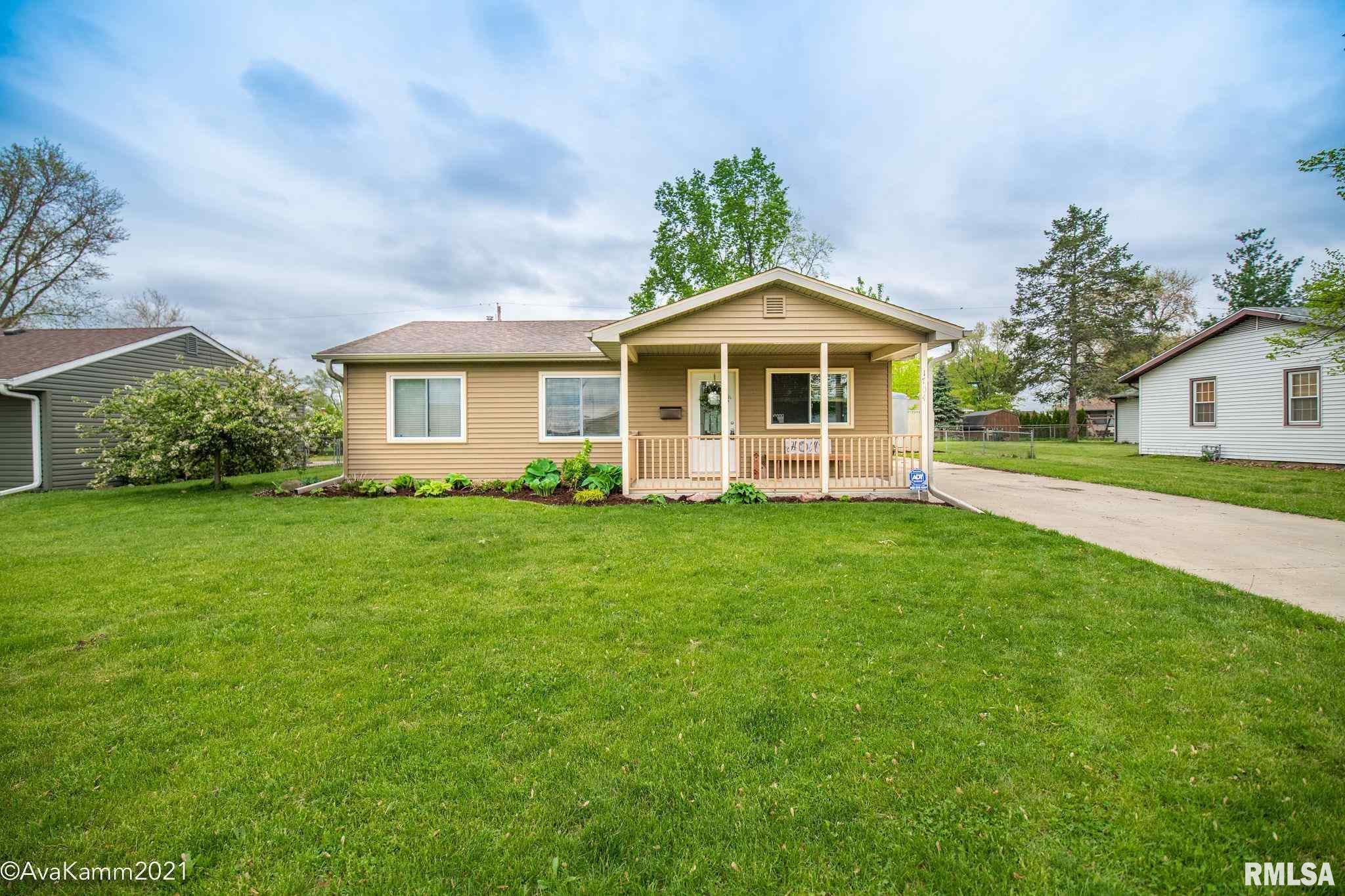 1704 W LEONARD Property Photo - Chillicothe, IL real estate listing