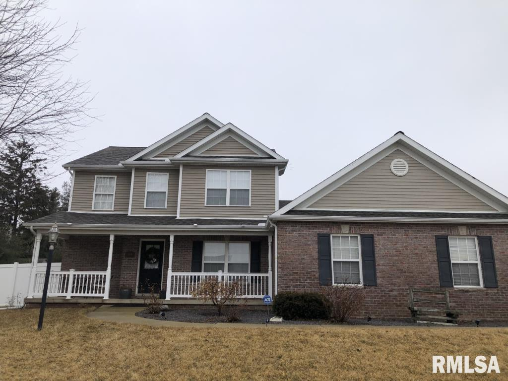 610 WESTMINISTER Property Photo - Washington, IL real estate listing