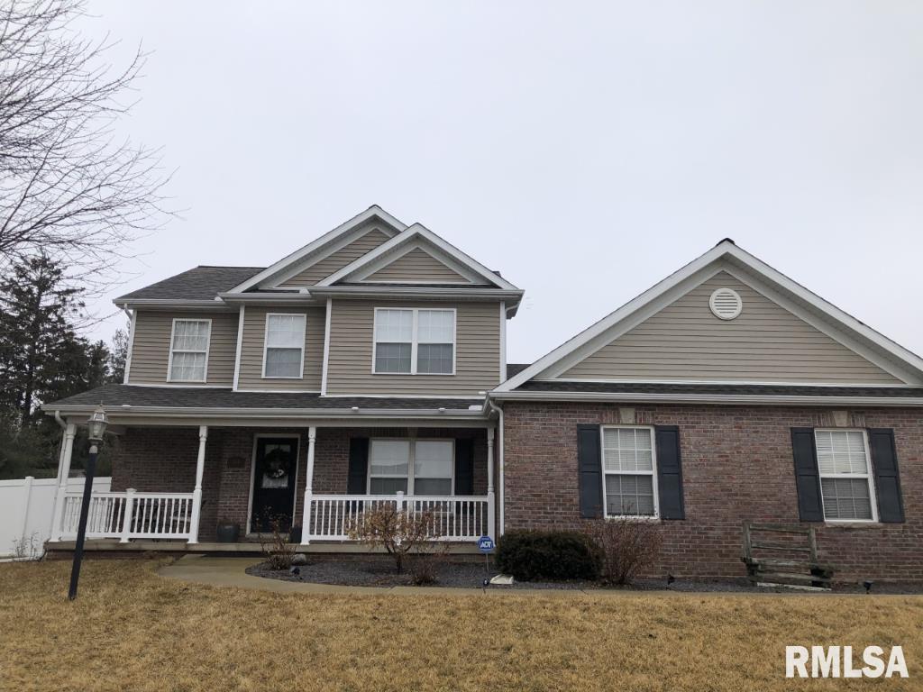 610 WESTMINISTER Property Photo - Washington, IL real estate listing