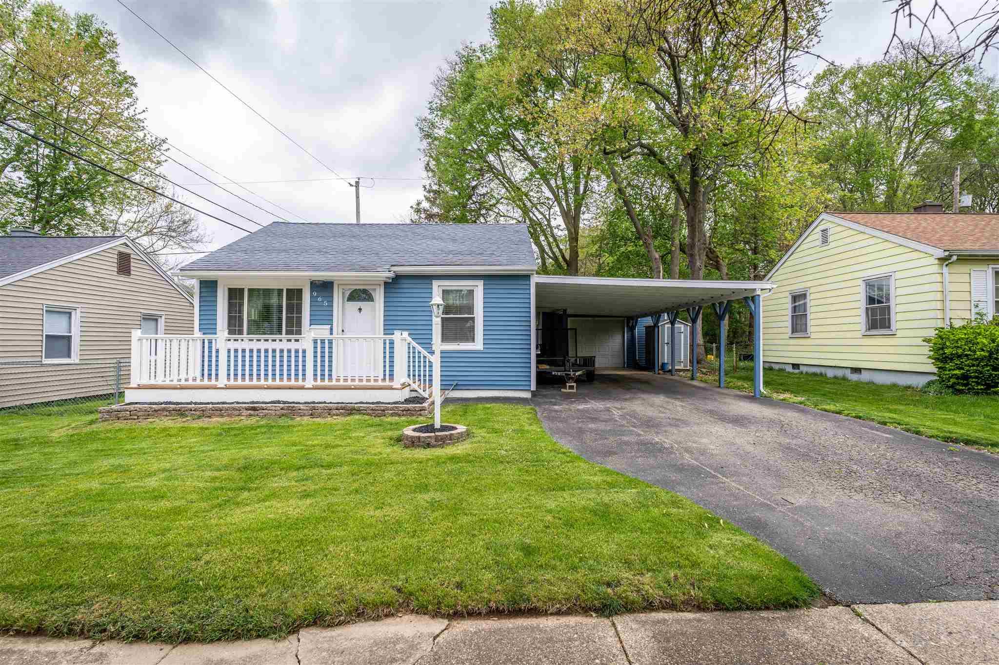 965 S TONTI Property Photo - Peoria, IL real estate listing