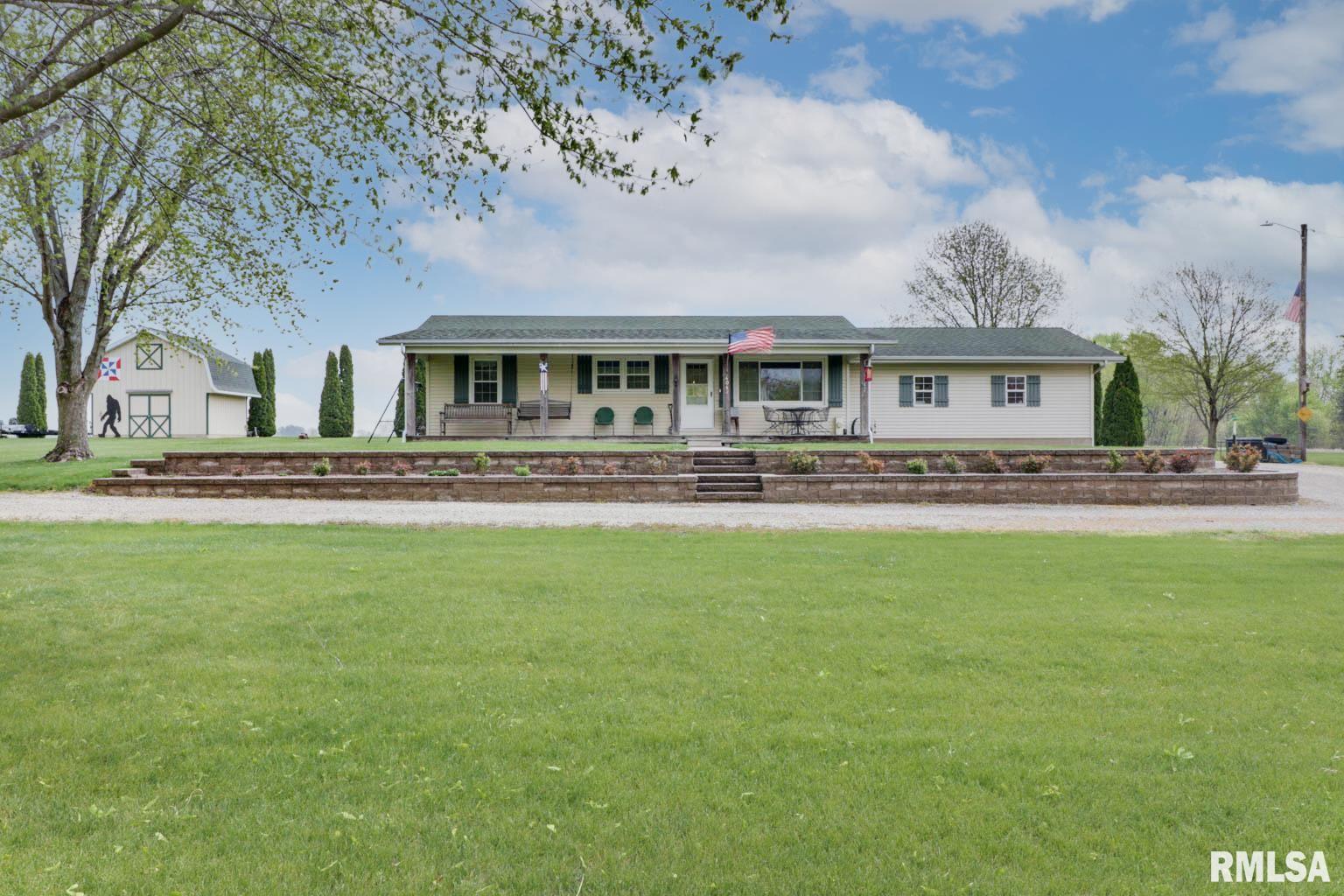 4042 DELAVAN Property Photo - Delavan, IL real estate listing