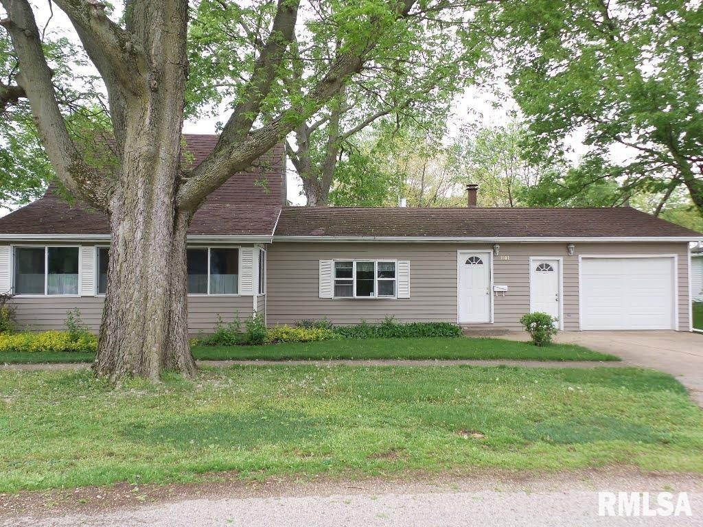 1101 SCHOOL Property Photo - Henry, IL real estate listing