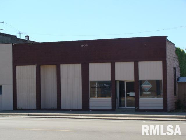 24 & 38 W FORT Property Photo - Farmington, IL real estate listing