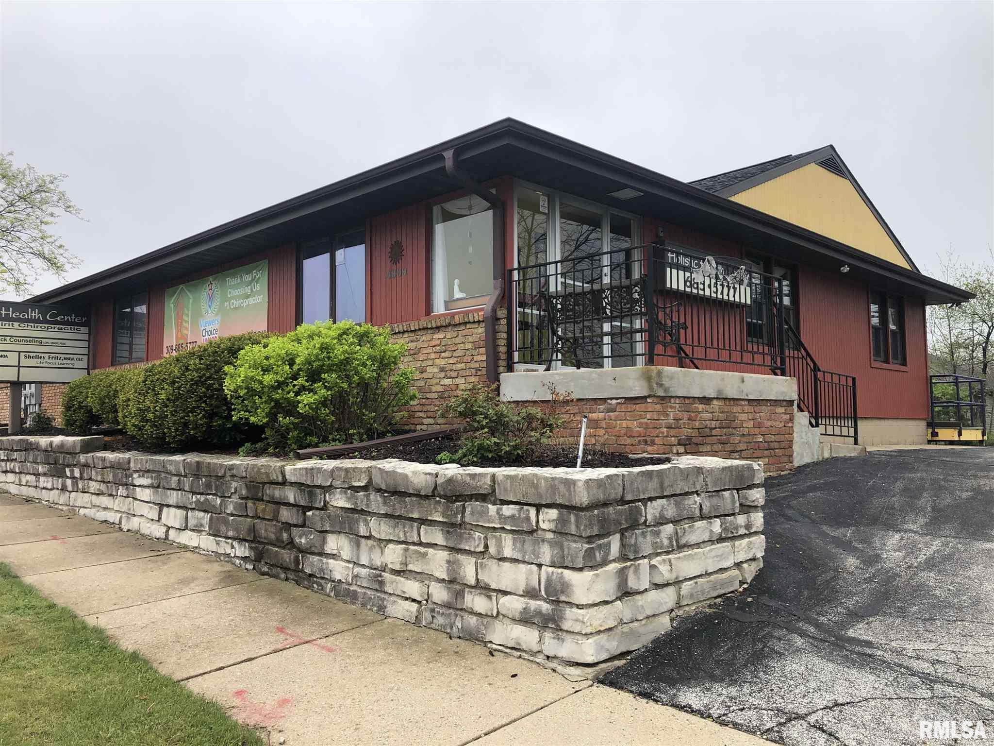 4809 N SHERIDAN Property Photo - Peoria, IL real estate listing