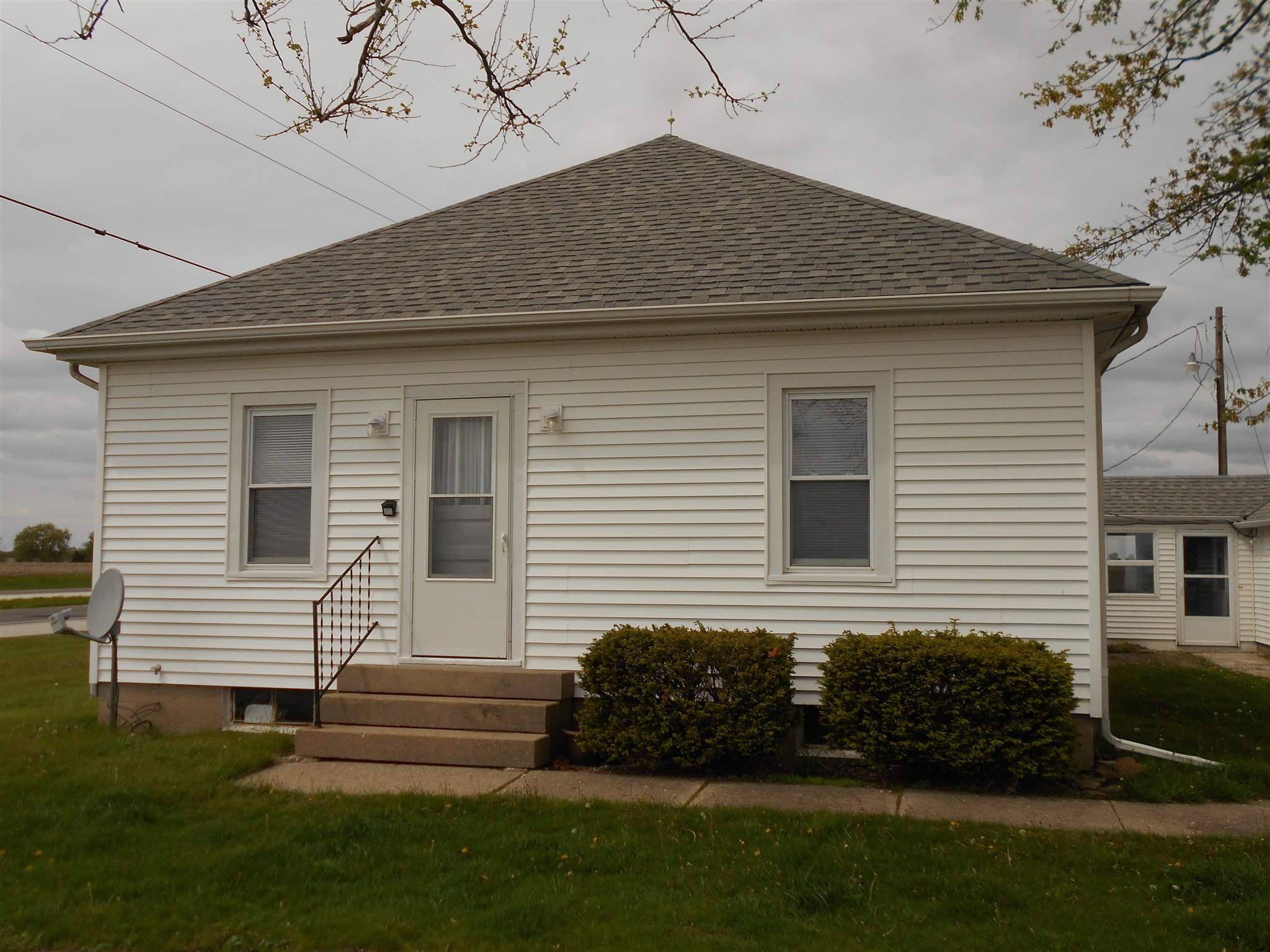 20745 US HWY 67 Property Photo - Good Hope, IL real estate listing