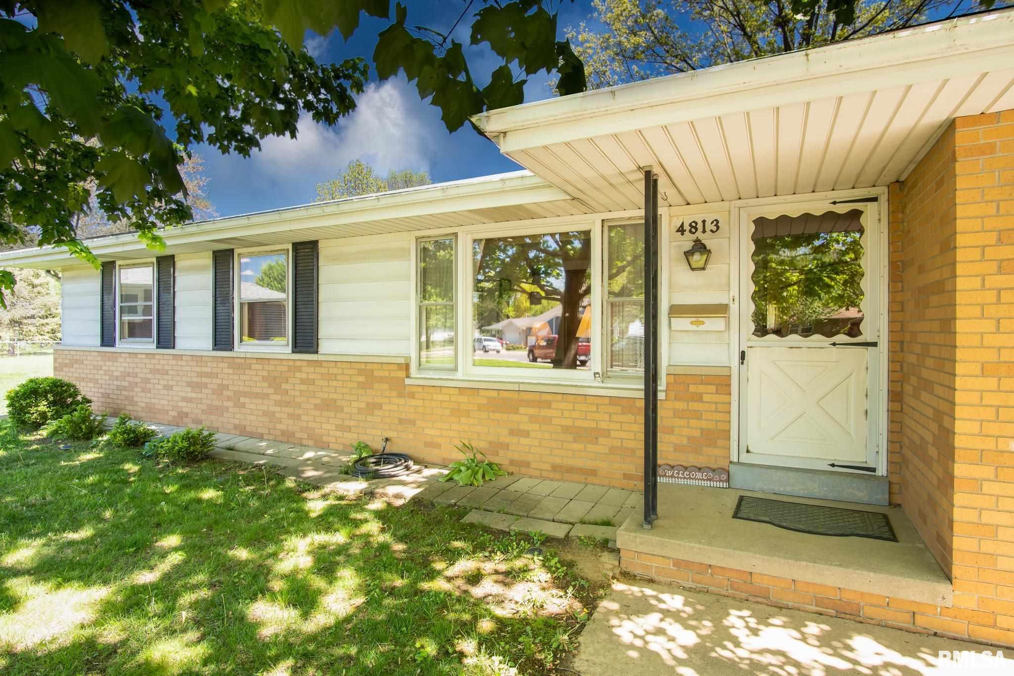 4813 W WANDA Property Photo - Bartonville, IL real estate listing