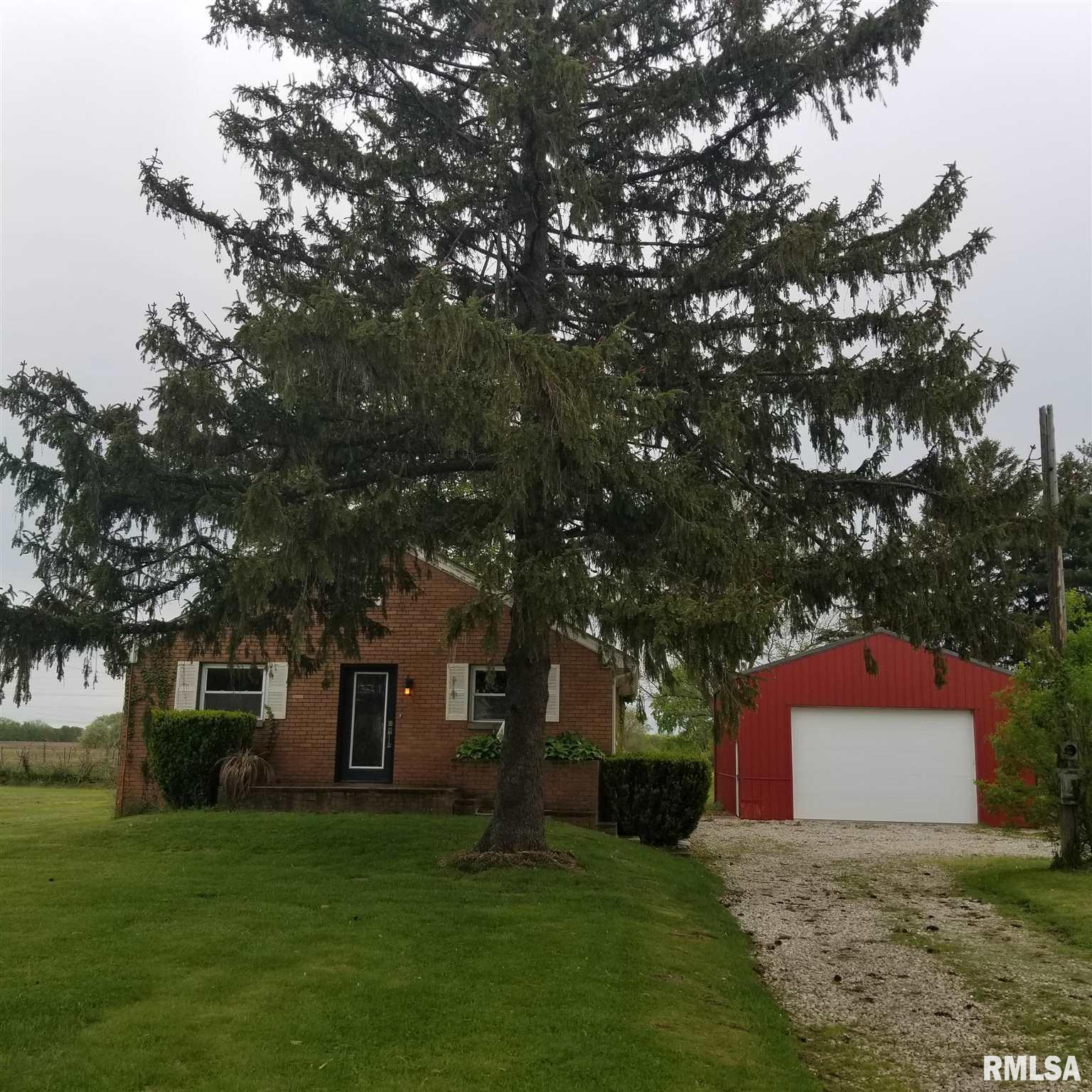 1313 N TAYLOR Property Photo - Hanna City, IL real estate listing