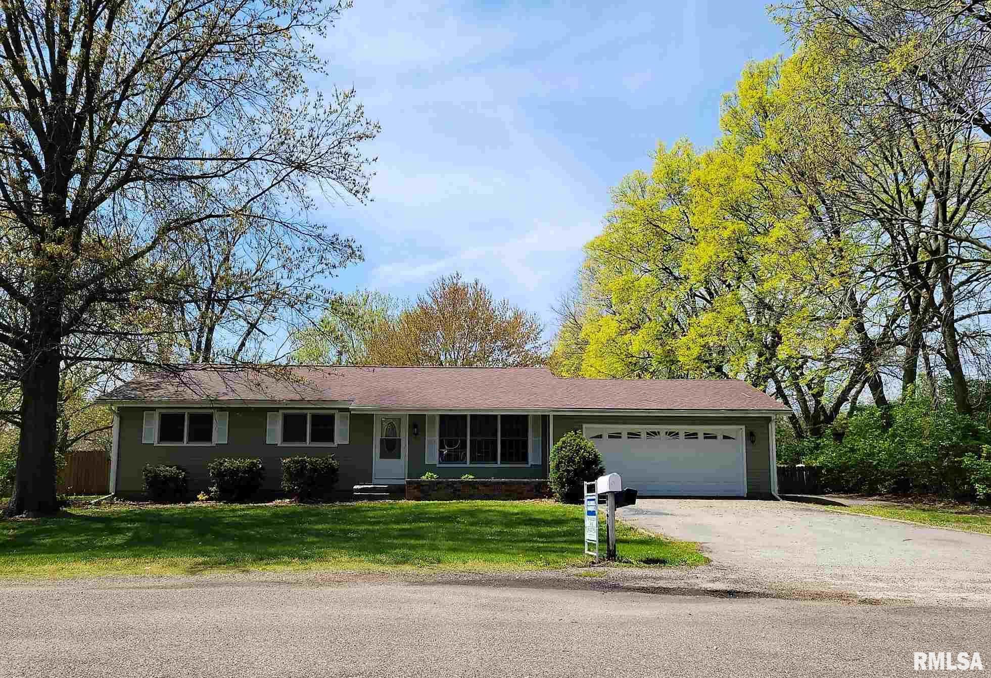 13649 LAUREL Property Photo - Manito, IL real estate listing