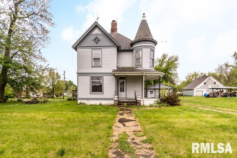 1197 Clark Street Property Photo