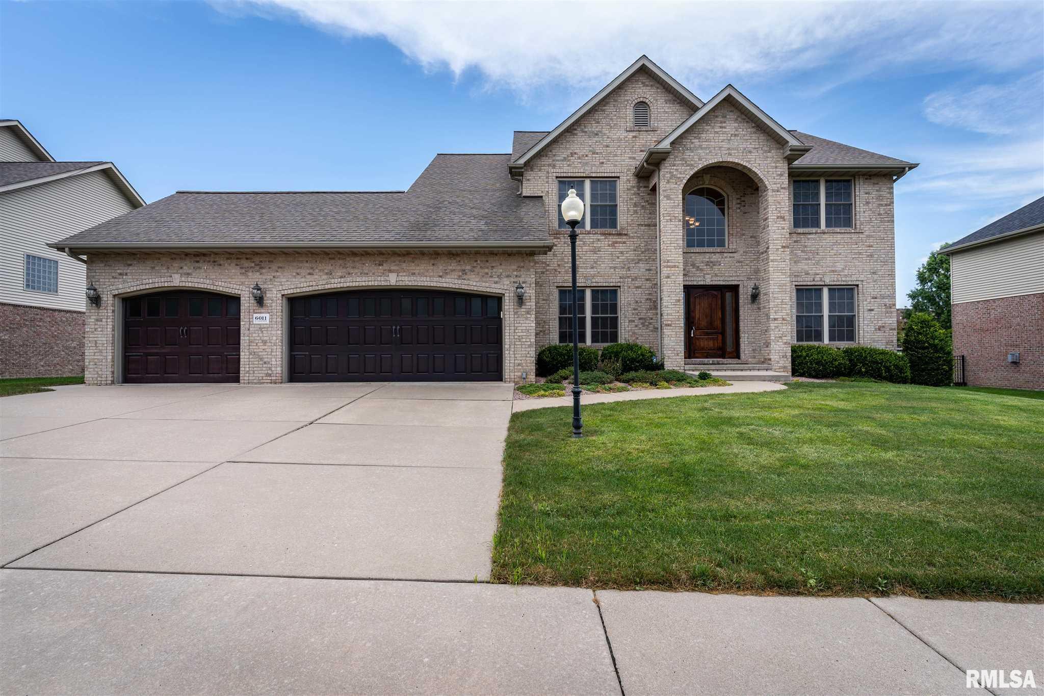 6011 W Eaglecreek Drive Property Photo 1