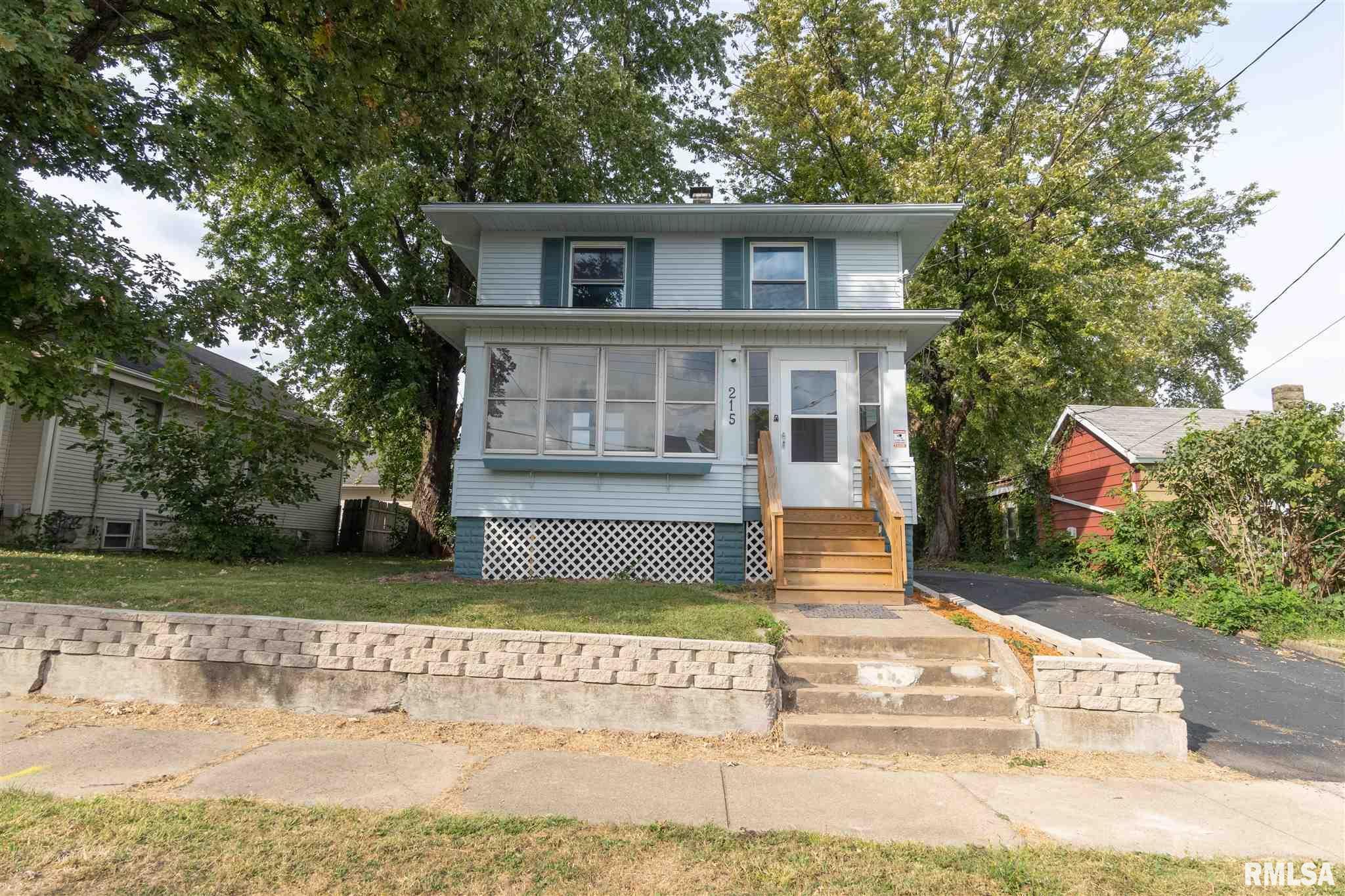 215 Collier Avenue Property Photo