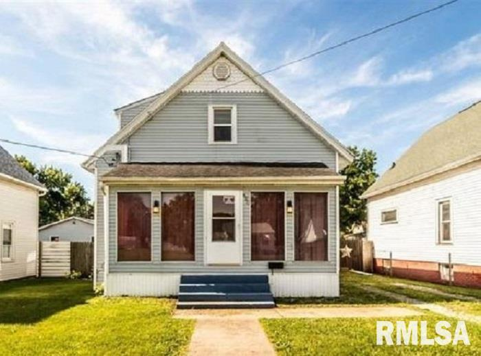 920 E Chestnut Street Property Photo