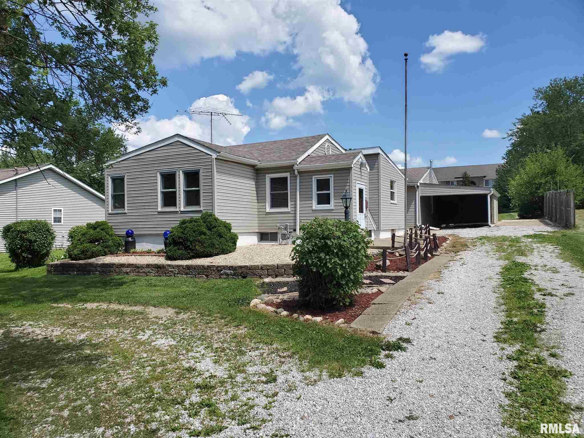 9902 N Blacksoil Lane Property Photo