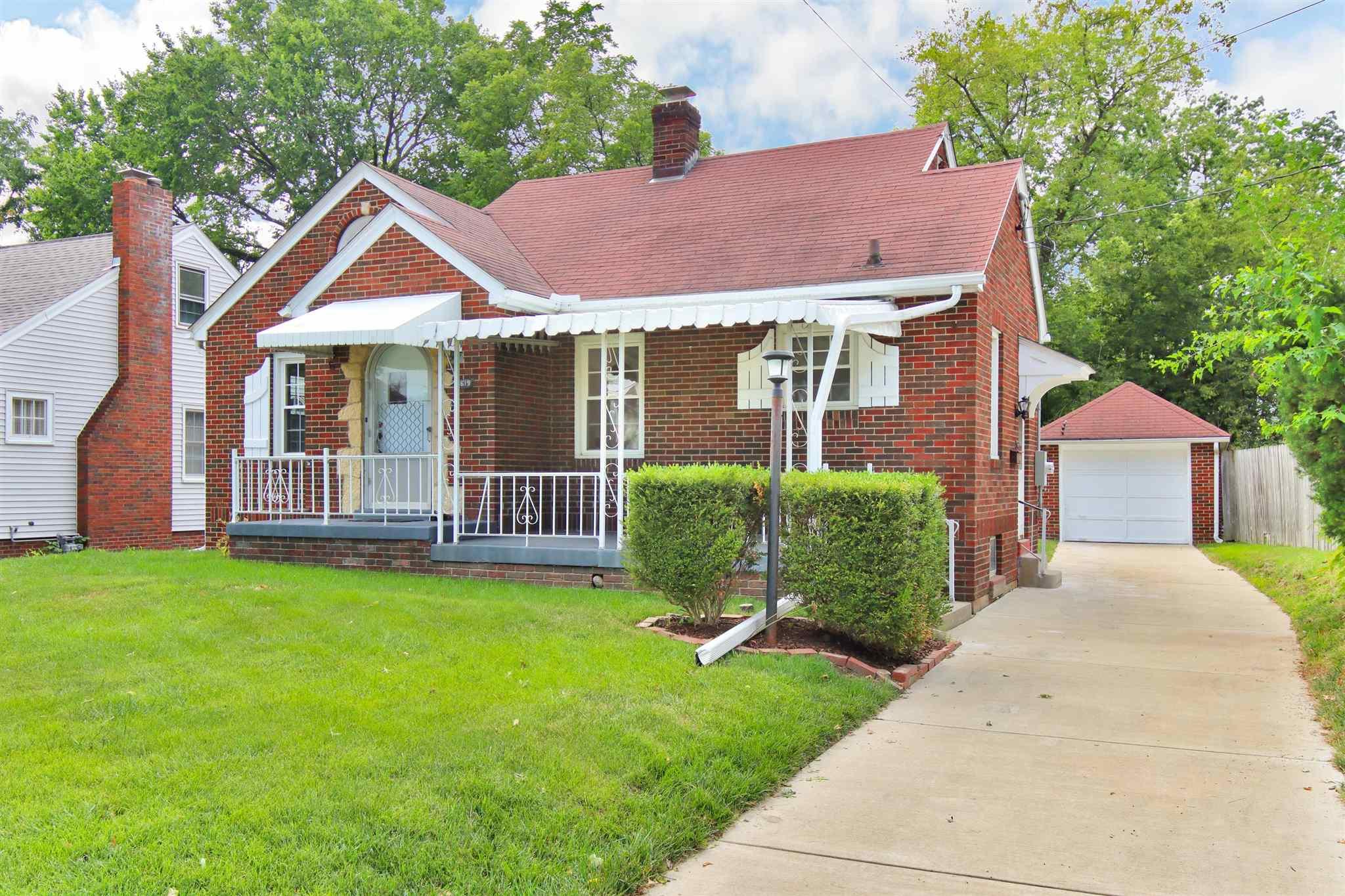 3619 N Missouri Avenue Property Photo
