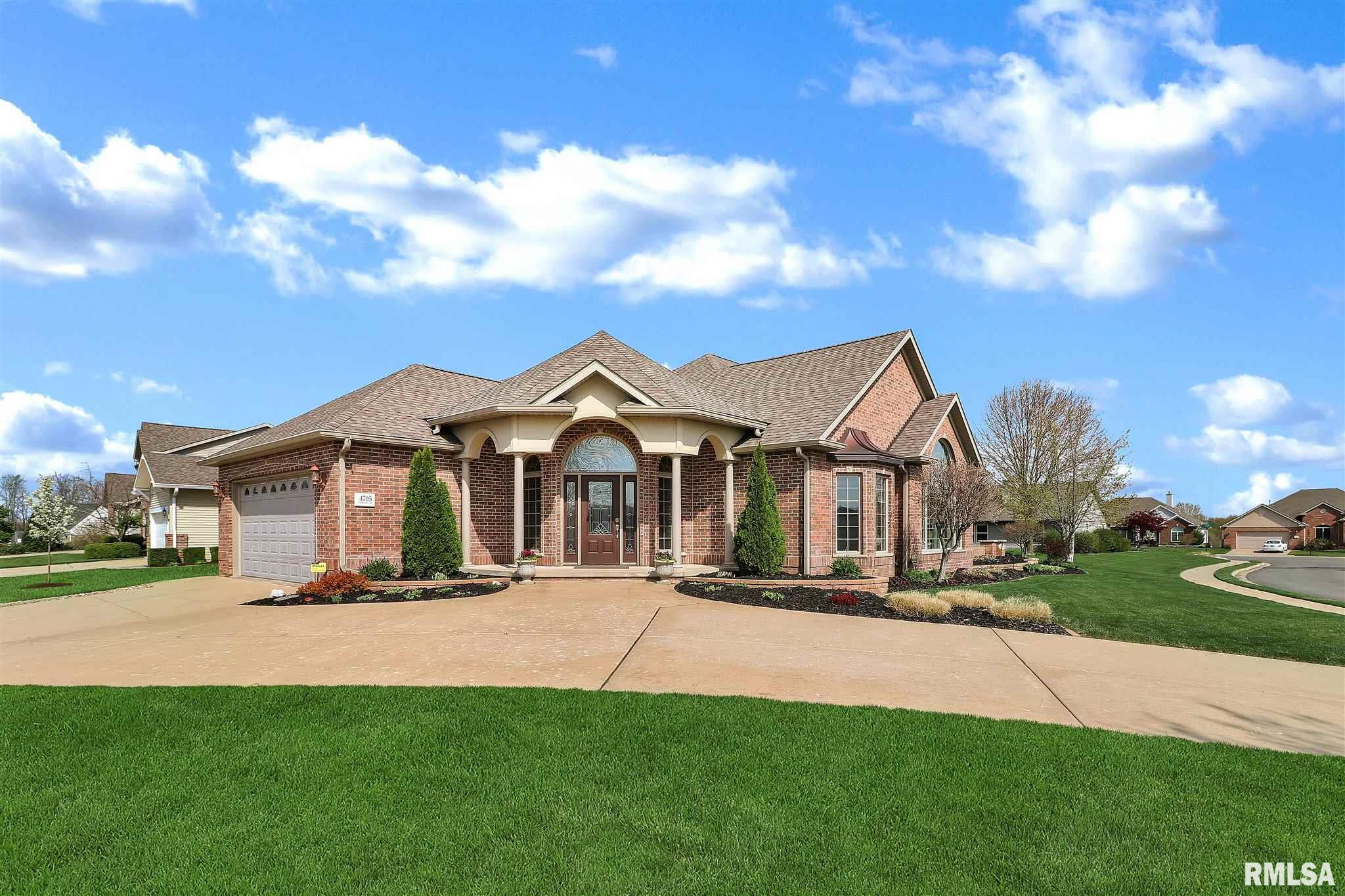4705 N Thornhill Drive Property Photo 1