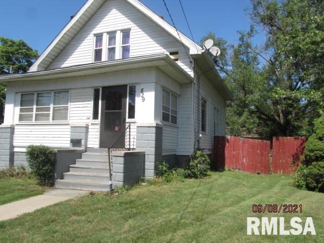 829 W Thrush Avenue Property Photo