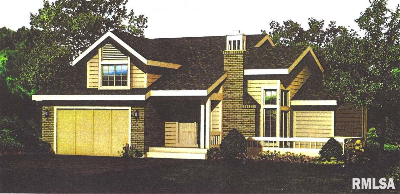 1528 WILDLIFE Property Photo - Blue Grass, IA real estate listing