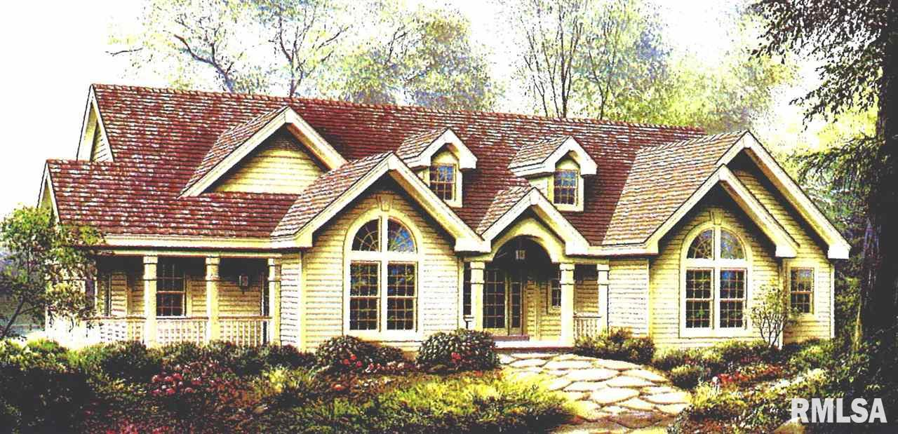 1544 WILDLIFE Property Photo - Blue Grass, IA real estate listing