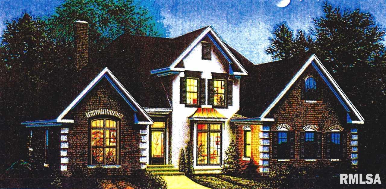 1522 WARD Property Photo - Blue Grass, IA real estate listing