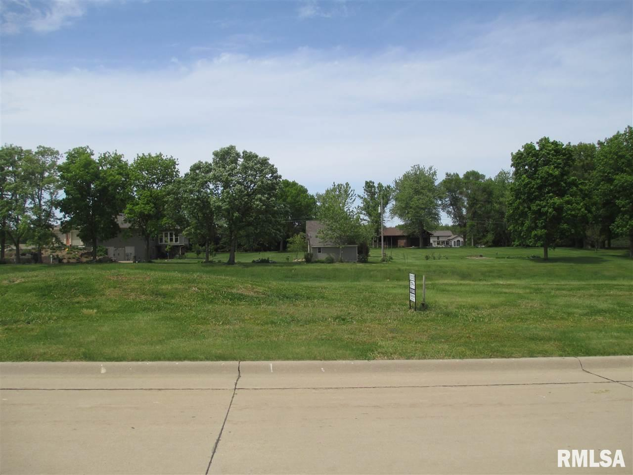 Lot 2 Garden Green Property Photo - De Witt, IA real estate listing