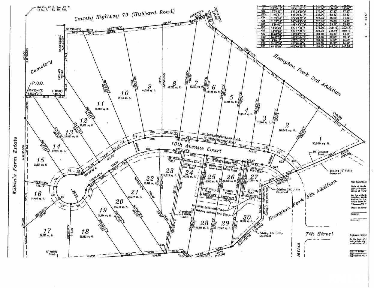 729 10TH Property Photo - Hampton, IL real estate listing
