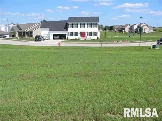 1102 2ND Property Photo - Orion, IL real estate listing