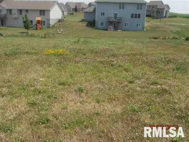 1007 2ND Property Photo - Orion, IL real estate listing