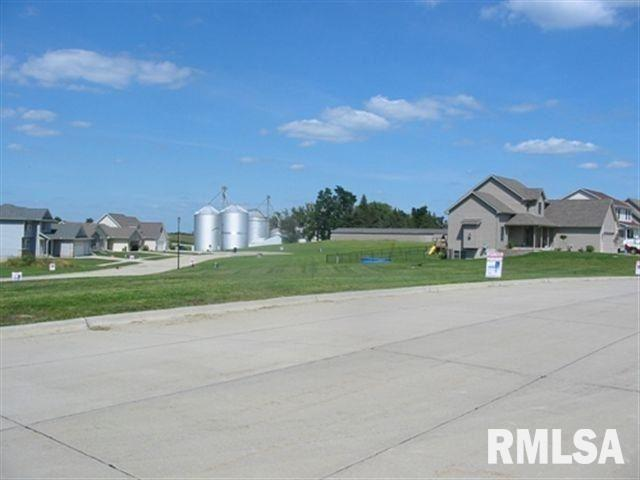 109 12TH Property Photo - Orion, IL real estate listing