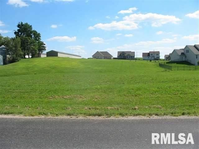 102 10TH Property Photo - Orion, IL real estate listing