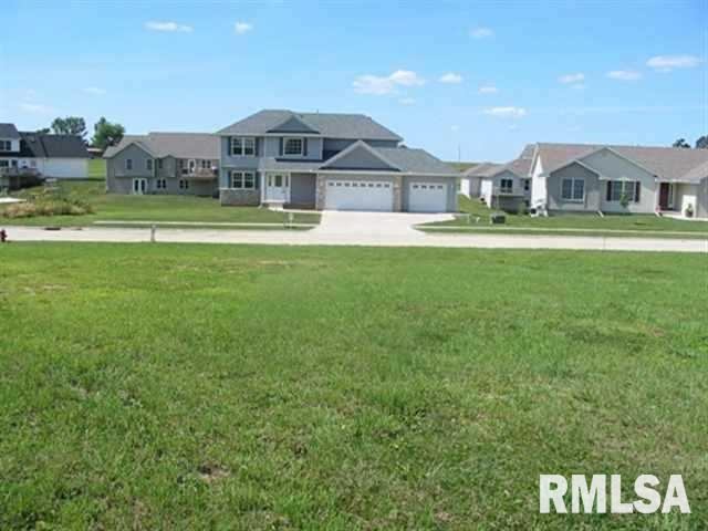 106 11TH Property Photo - Orion, IL real estate listing