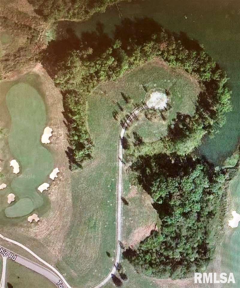 Lot 14 MASTERS Property Photo - Sherrard, IL real estate listing