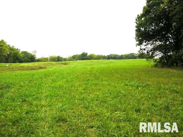 Lot 13 58TH Property Photo - New Boston, IL real estate listing