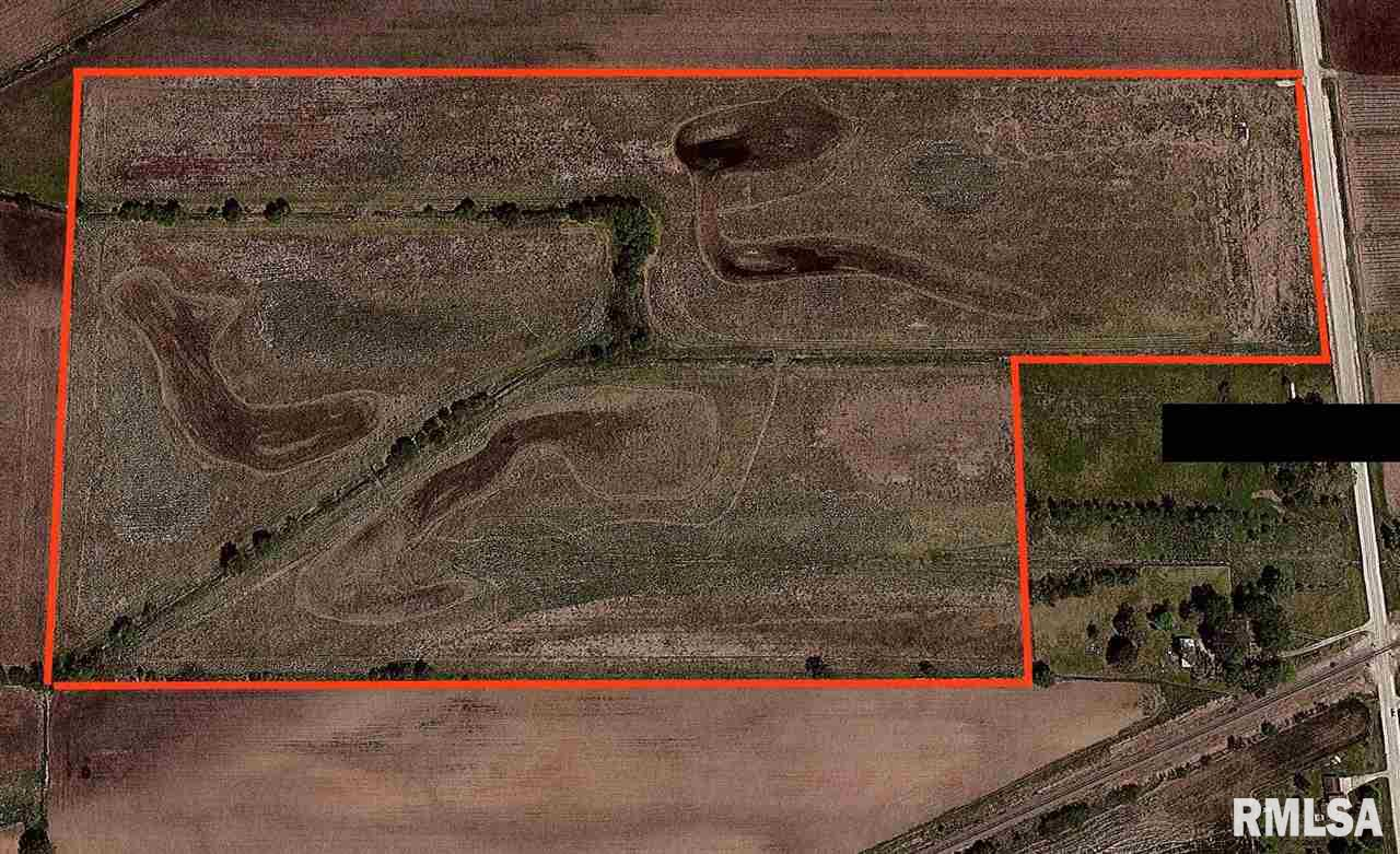Lot 19 265TH Property Photo - Hillsdale, IL real estate listing