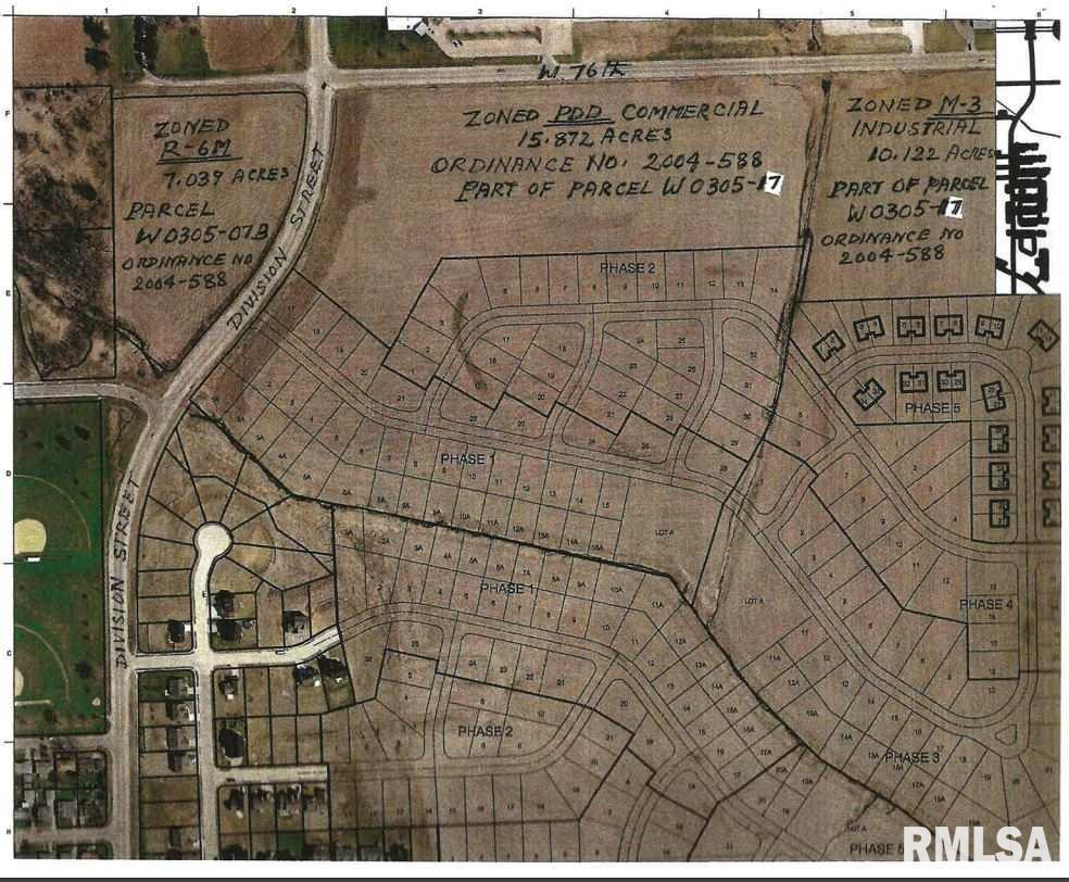 0 W 76TH Property Photo - Davenport, IA real estate listing