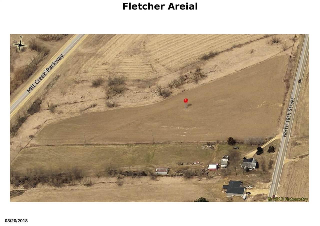 750 N 18TH Property Photo - Clinton, IA real estate listing