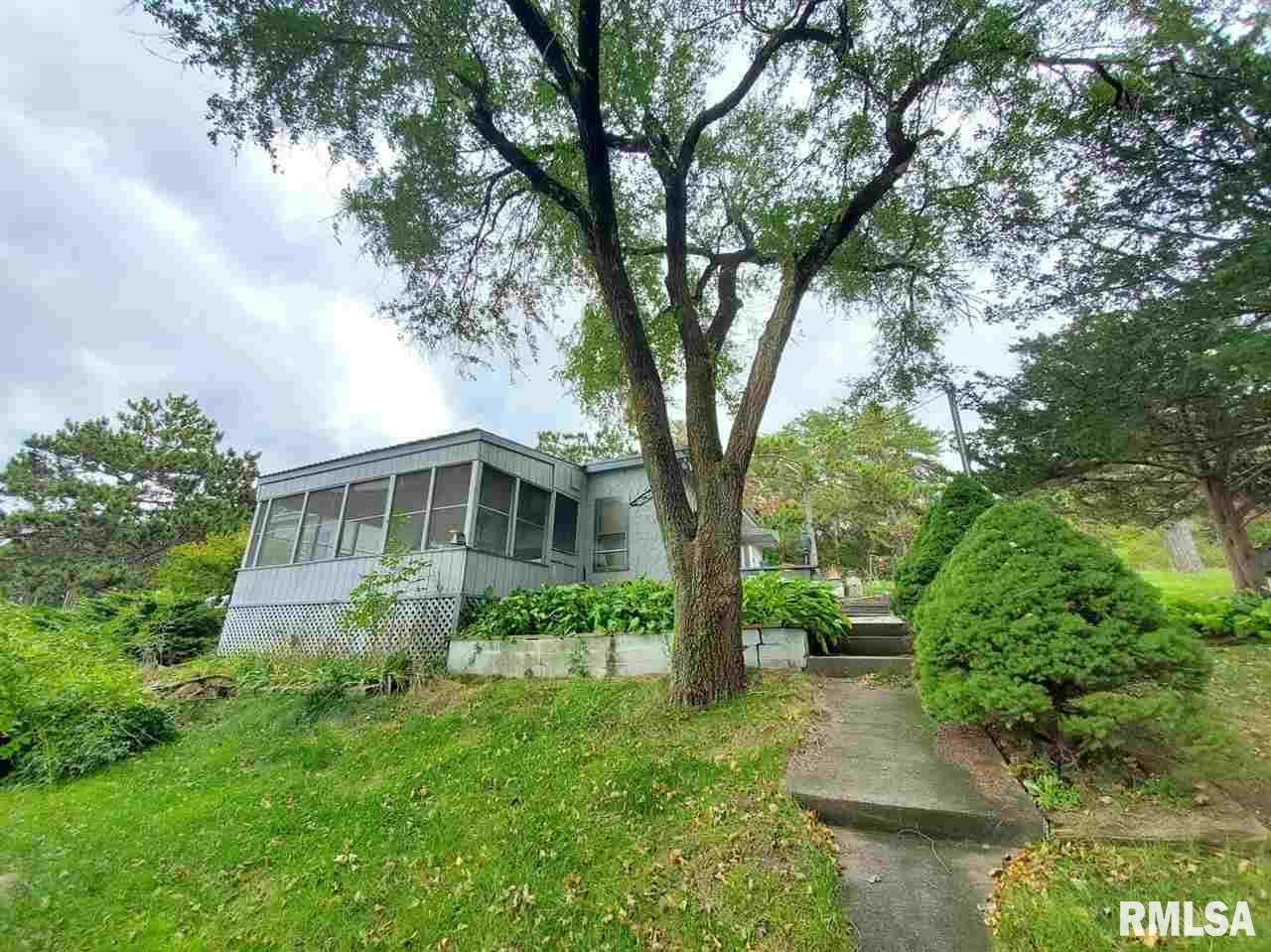 23815 RIVERFRONT Property Photo - Fulton, IL real estate listing